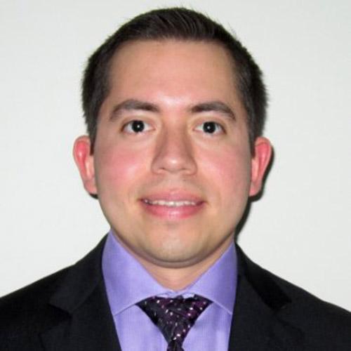 Gilbert Castillo