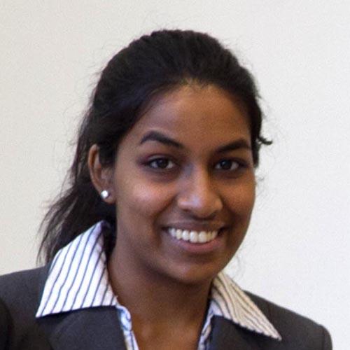 Stacy Ramcharan
