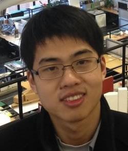 Hanyu Gao