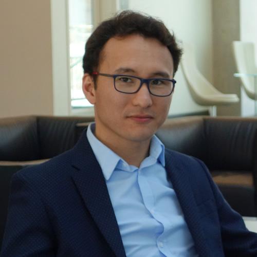 Marat Andreev