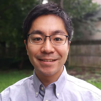 Dr. Daichi Kozawa